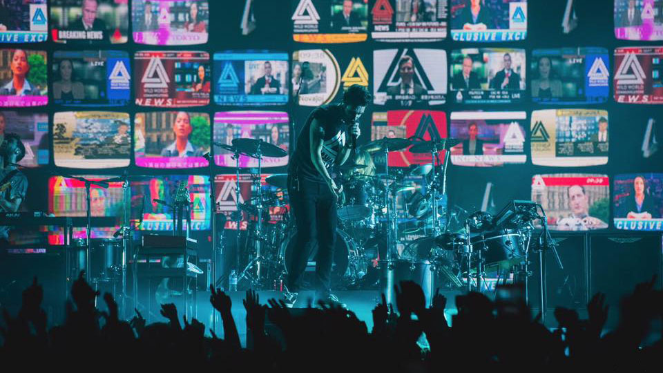 Bastille live | Concerts at The Cosmopolitan