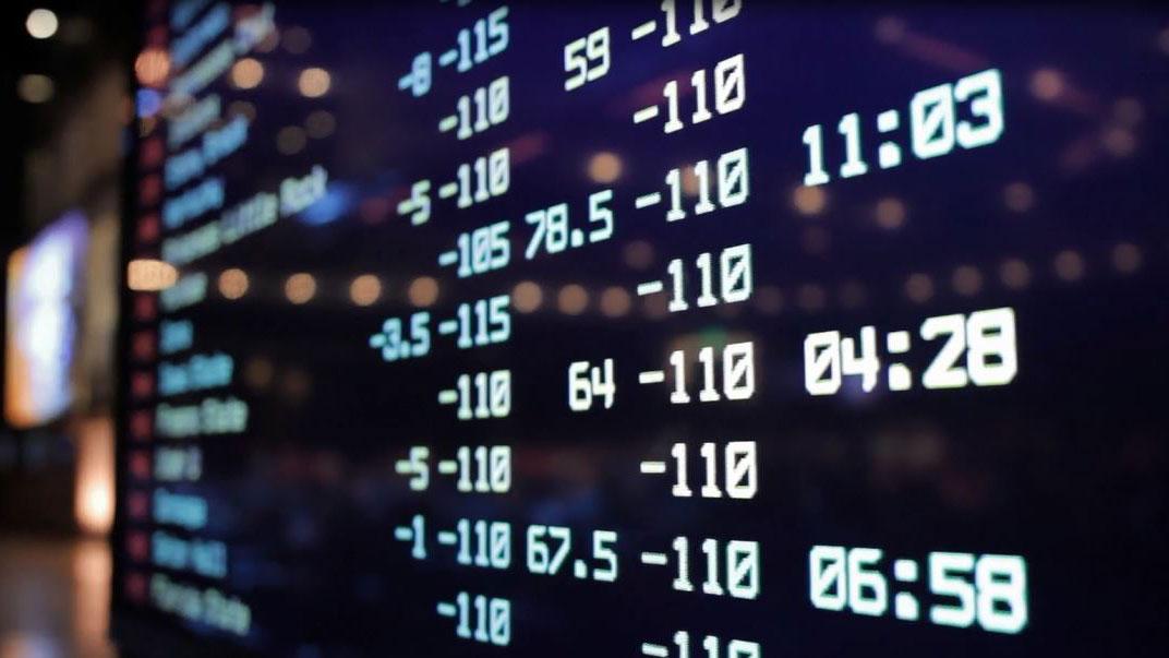 Sports betting screen mdjs bettingers