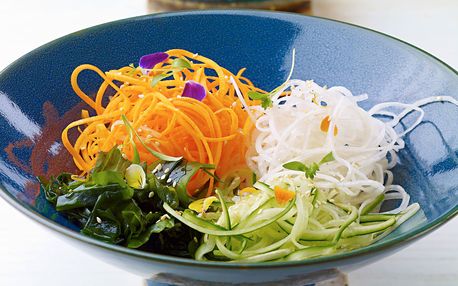 Best Vegetarian Dining In Las Vegas
