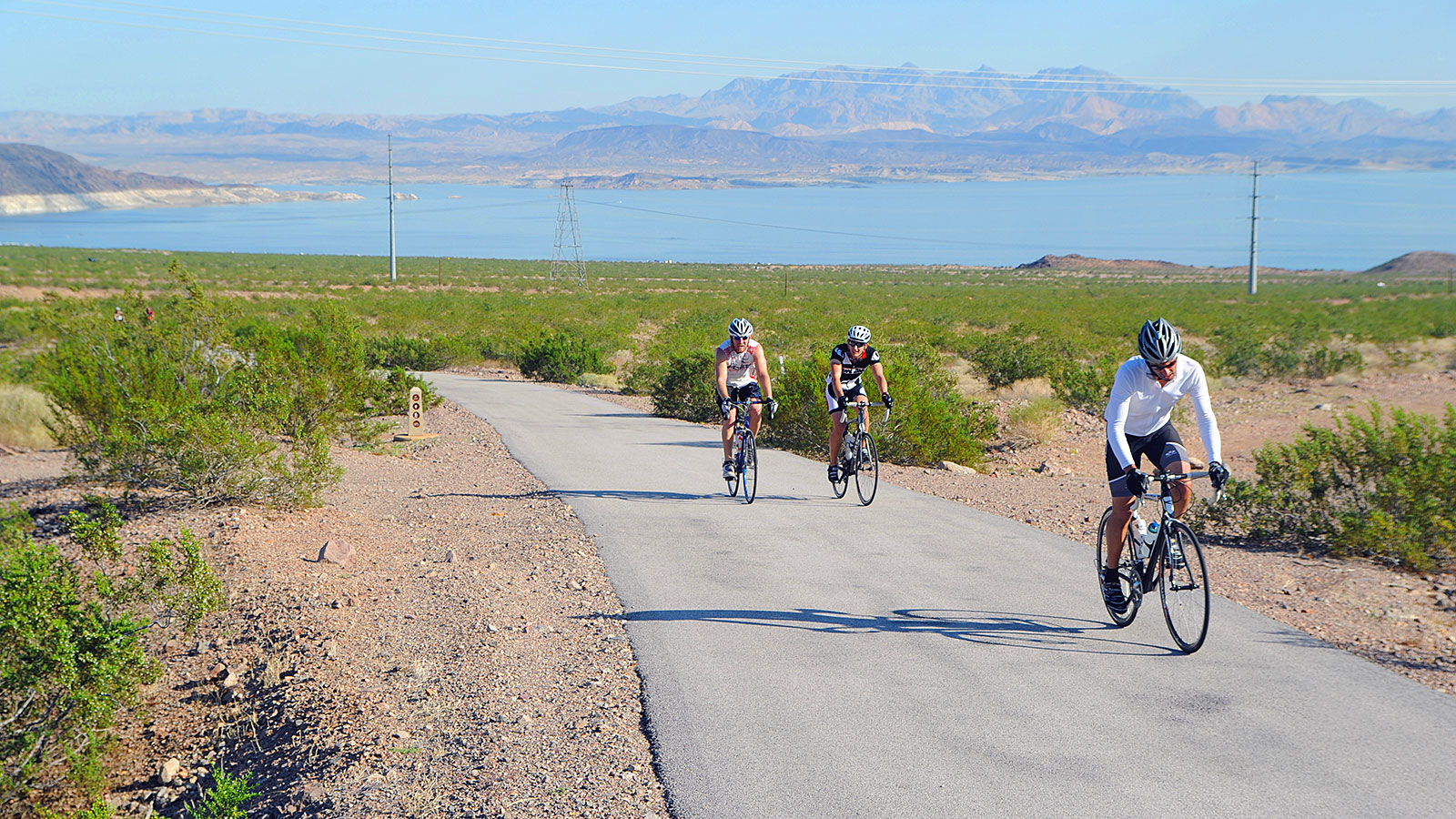 Best Las Vegas trails