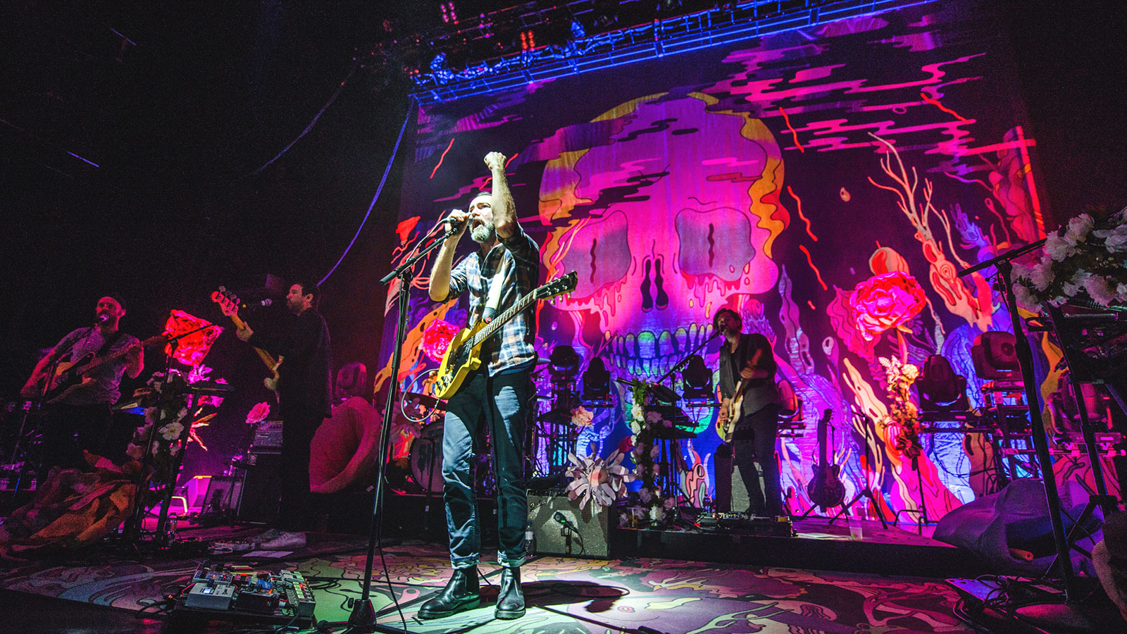 Check Out The Best Las Vegas Concerts This Summer At The Chelsea