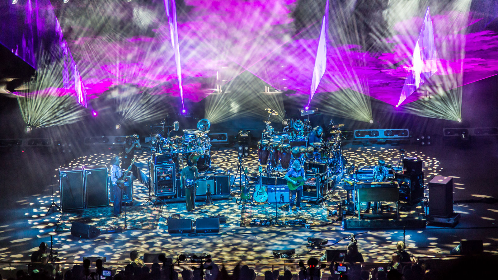 The String Cheese Incident Vegas Shows